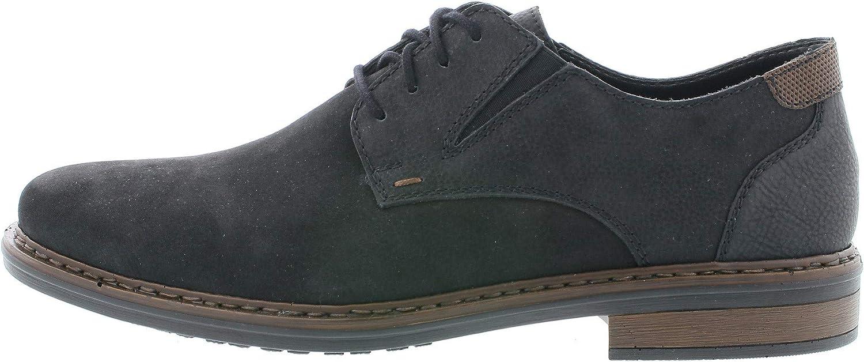 de Caballero Calzado de Negocios Rieker Hombre Zapatos de Cordones 17600