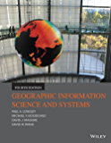 Geographic Information Science and Systems, 4th Edition