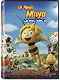 Maya: La Película (DVD 3D)