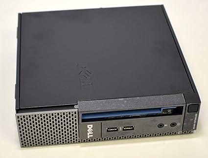 Amazon com: Dell New Optiplex 9010 USFF Ultra Small Form