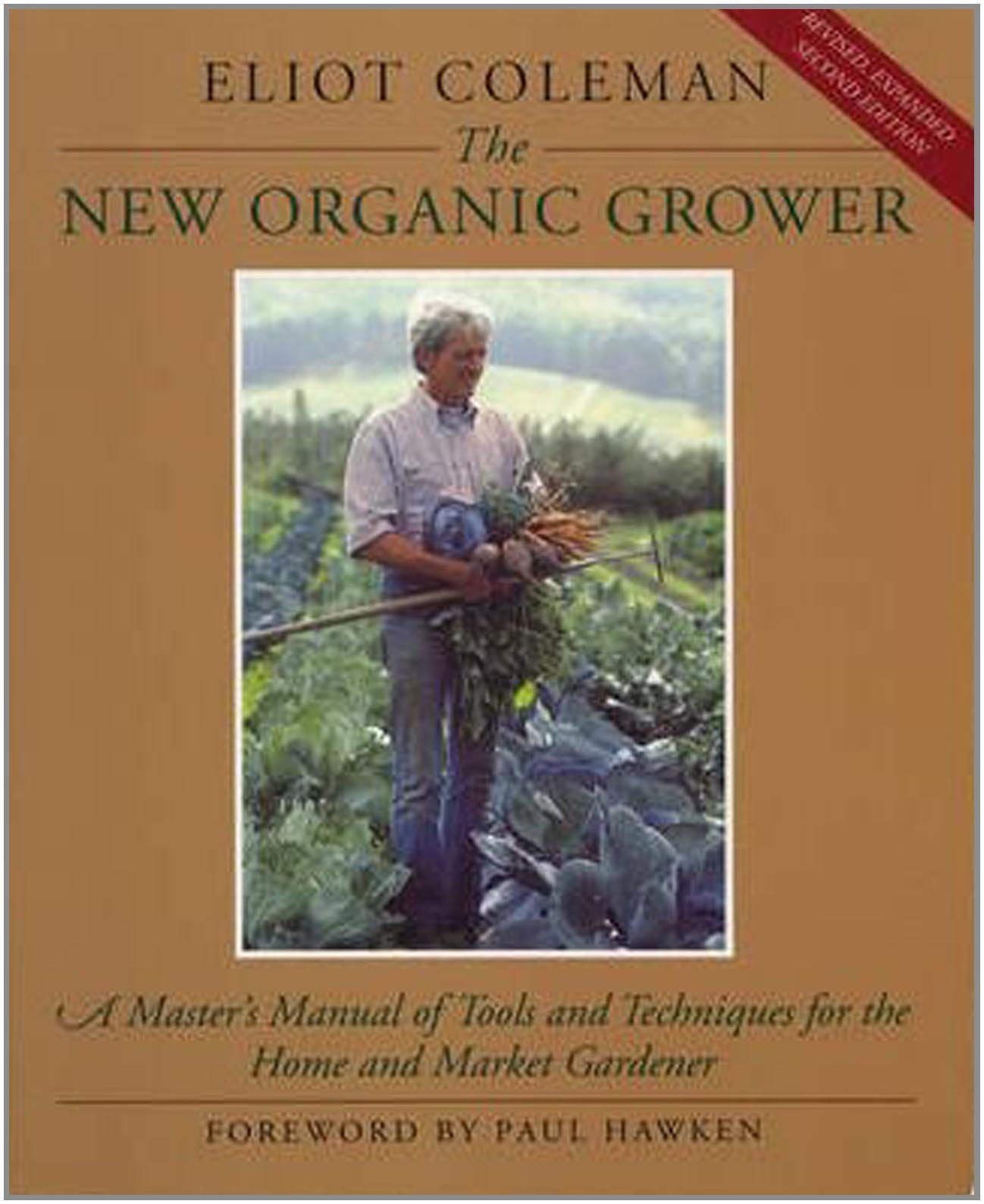 Image result for the new organic grower