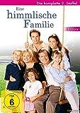 Eine himmlische Familie - Die komplette 02. Staffel [5 DVDs]