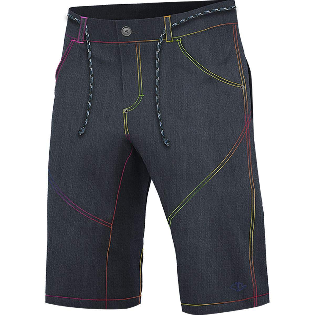 CRAZY IDEA Herren Mythos Shorts Pants Kurze Hose