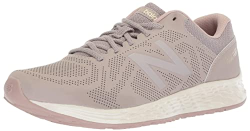 New Balance Fresh Foam Arishi Luxe, Zapatillas de Running para Mujer: Amazon.es: Zapatos y complementos