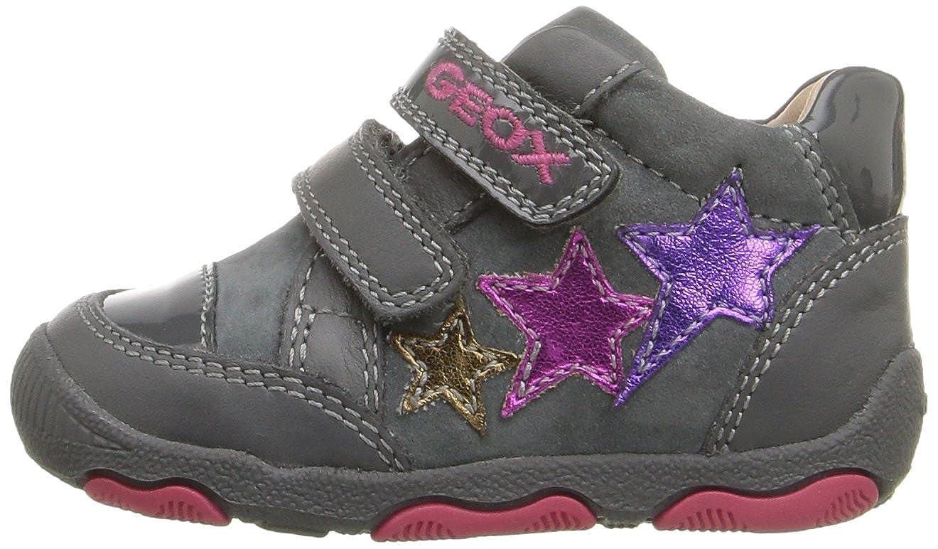 Geox B New Balu B Chaussures B/éb/é Marche Fille
