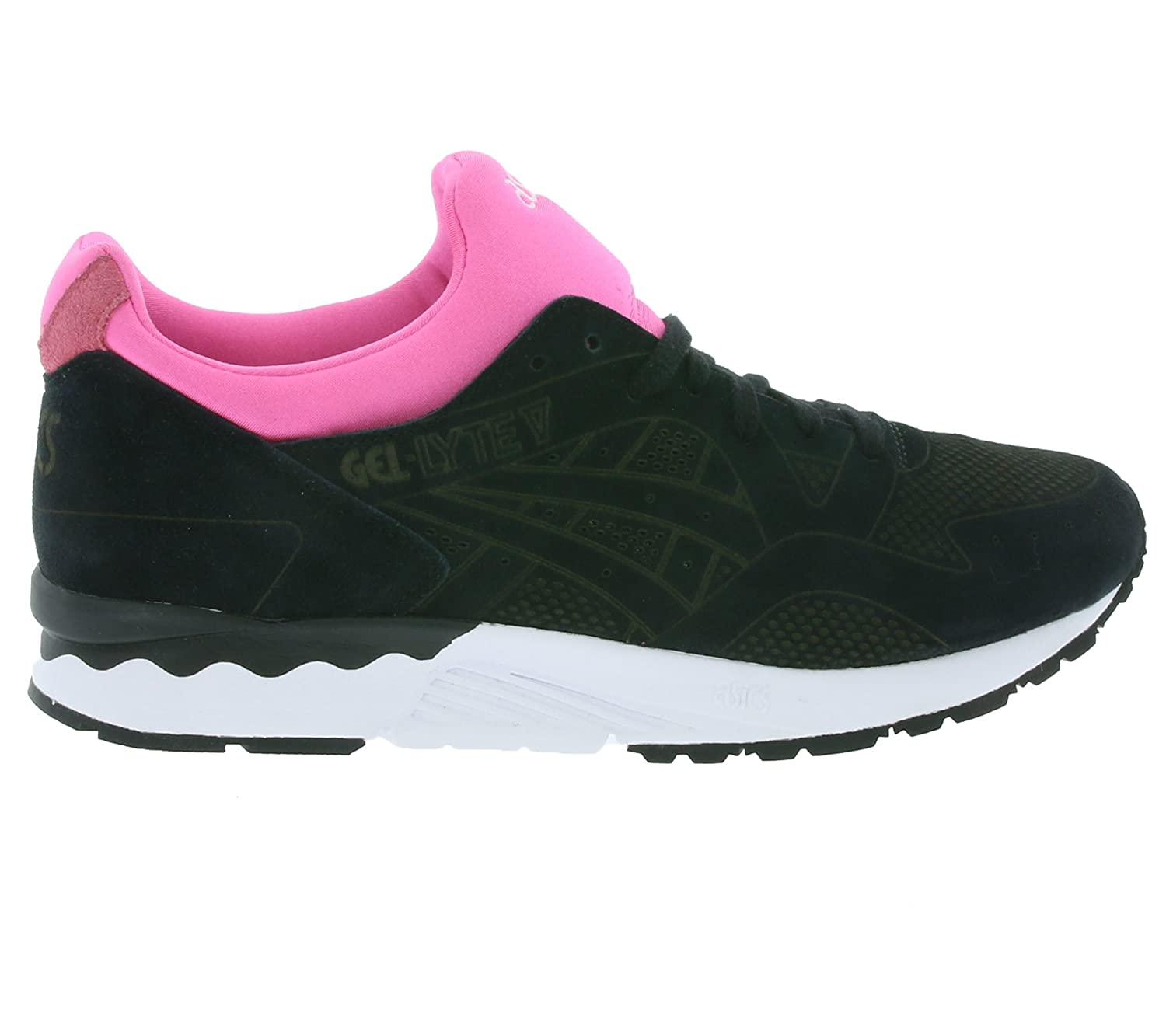 asics Gel-Lyte V LC Trainers Black HL 506-9090, Size:41.5: Amazon.ca: Shoes  & Handbags