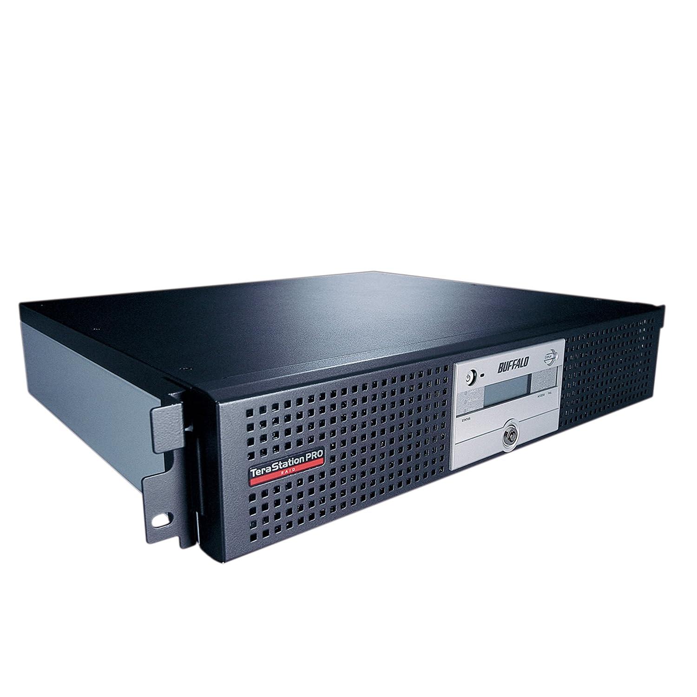 Amazon com: Buffalo TeraStation Pro II 4 TB (4 x 1 TB) 2U