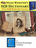 American Dictionary of the English Language (1828 Edition)