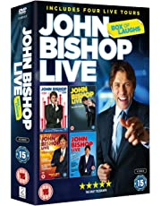 John Bishop Live: Box Of Laughs [2016]