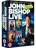 John Bishop Live: Box Of Laughs [DVD] [2016]