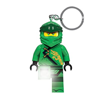 Amazon.com: LEGO Ninjago Legacy Lloyd Key Light: Toys & Games