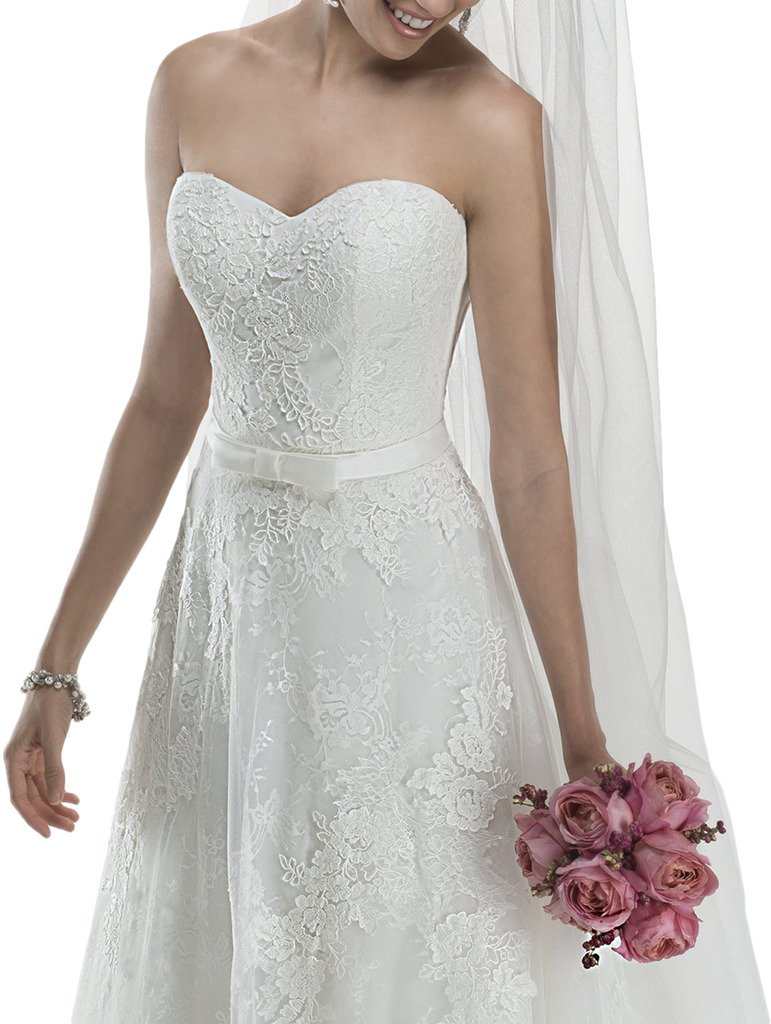 8489204ad77a8 (ウィーン ブライド)Vienna Bride ウェディングドレス 花嫁ドレス ロングドレス タイトドレス サテン 大胆背中開き  超セクシー-9-ホワイトA B01N5NZNH0 19W