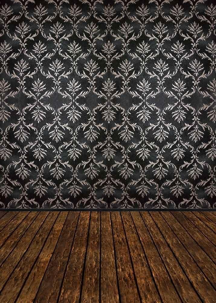 GladsBuy Flower Texture 5 x 7 Digital Printed Photography Backdrop Wall Theme Background YHA-537