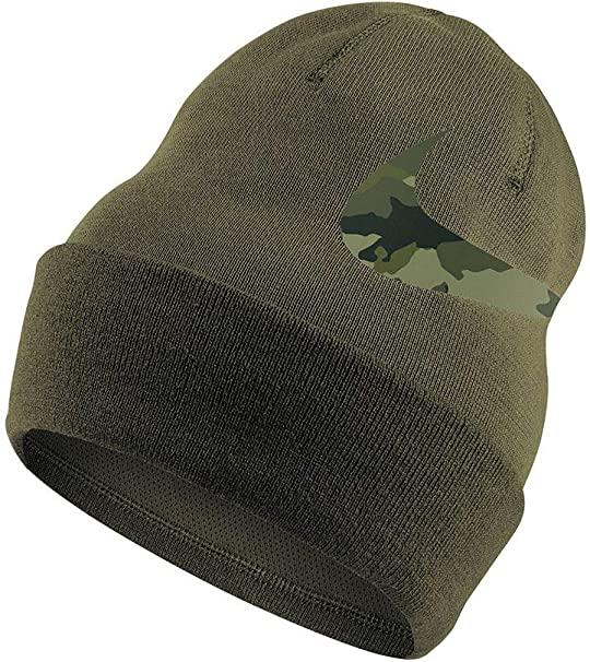 Nike Unisex Training Beanie Gorro, Adulto, Canvas/Neutral Olive ...
