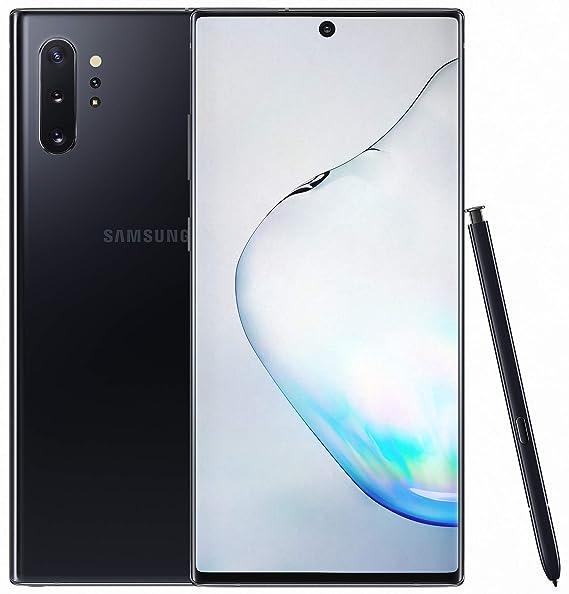 Điện Thoại Samsung Galaxy Note 10 256GB - Hàng chính hãng - Galaxy Note 10 256GB
