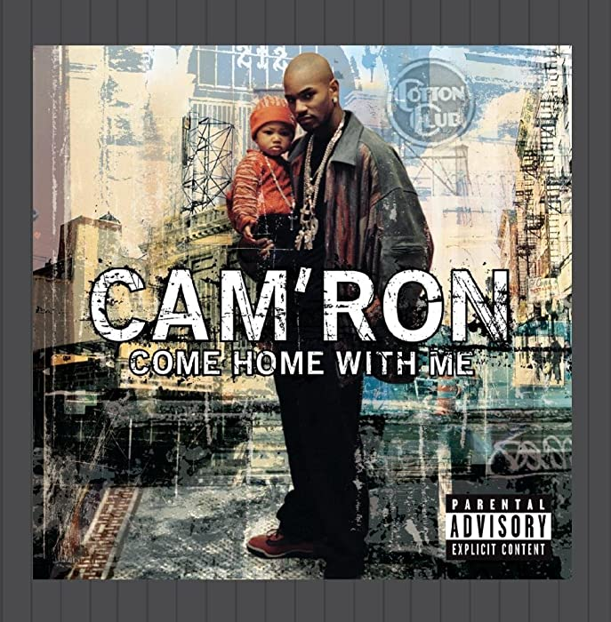 Top 5 Camron Come Home With Me