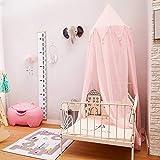 Dix-Rainbow Bed Canopy Lace Mosquito Net Unique