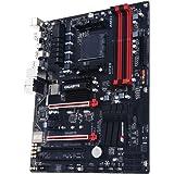 GIGABYTE Mainboard 970-Gaming AM3+ 4x DDR3 max. 32
