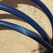 3.5 m bleu Machine à Laver Lave-Vaisselle Inlet tuyau d/'eau tuyau de remplissage des aliments pour animaux extra long