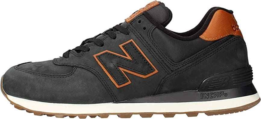 basket new balance homme 574