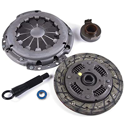 LuK 08-054 Clutch Set: Automotive