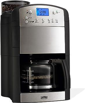 BEEM Germany Fresh-Aroma-Perfect - Cafetera completamente automática, mecanismo molturador cónico: Amazon.es: Hogar