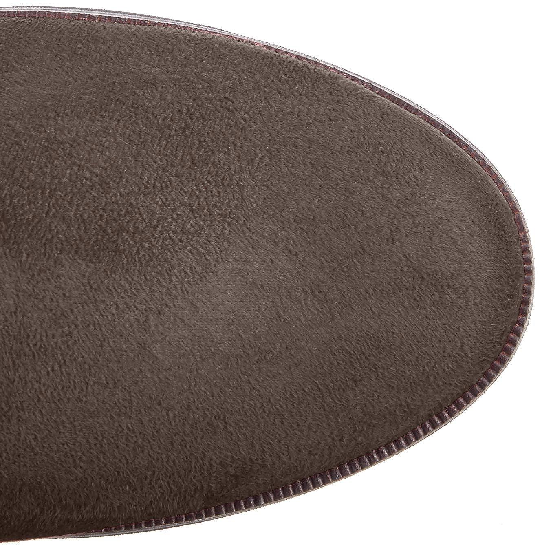 CAPRICE Damen 9-9-25507-21 250 Stiefeletten Grau 250) (Dk Grau Stretch 250) Grau 4884eb