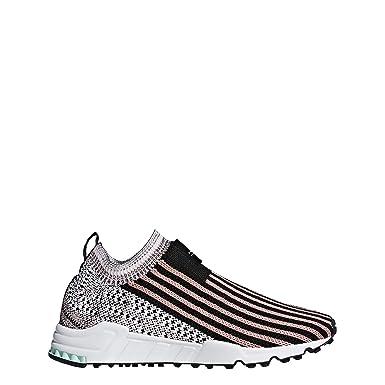 Adidas Eqt Support Sock Primeknit Damen Sneaker Weiß | Outlet