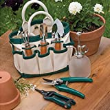 Small Indoor Gardening Tool Set