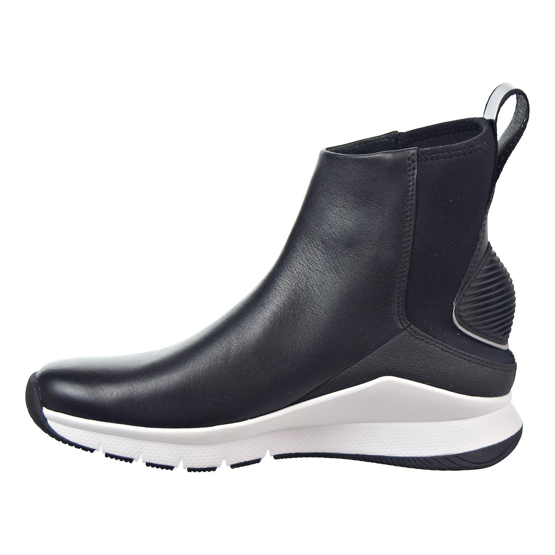 outlet store bd0f2 bbd7a NIKE Rivah High Premium Women's Shoes Black/Black/Summit White aa1112-001  (10 B(M) US): Amazon.ca: Shoes & Handbags
