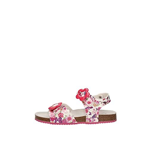 Lelli Kelly LK4581 (AN02) Fuxia Fantasia Sonia Adjustable Ankle Sandals-31 (UK 12.5) dBwVG0h53