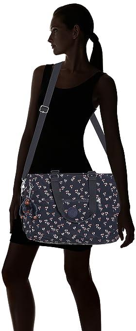cd0371b7d Amazon.com: Kipling - ADORA BABY - Baby Changing Bag - Small Flower -  (Print): Amazon Global Store UK