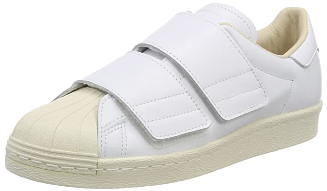 newest f7d97 481b4 adidas Women s s Superstar 80s Cf W Gymnastics Shoes  Amazon.co.uk  Shoes    Bags
