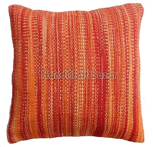 5 fundas de almohada de 45 x 45 cm, cojines de exterior ...