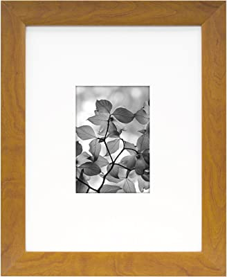 Amazon Com Mcs 16x20 Inch Arlington Frame With 8x10 Inch