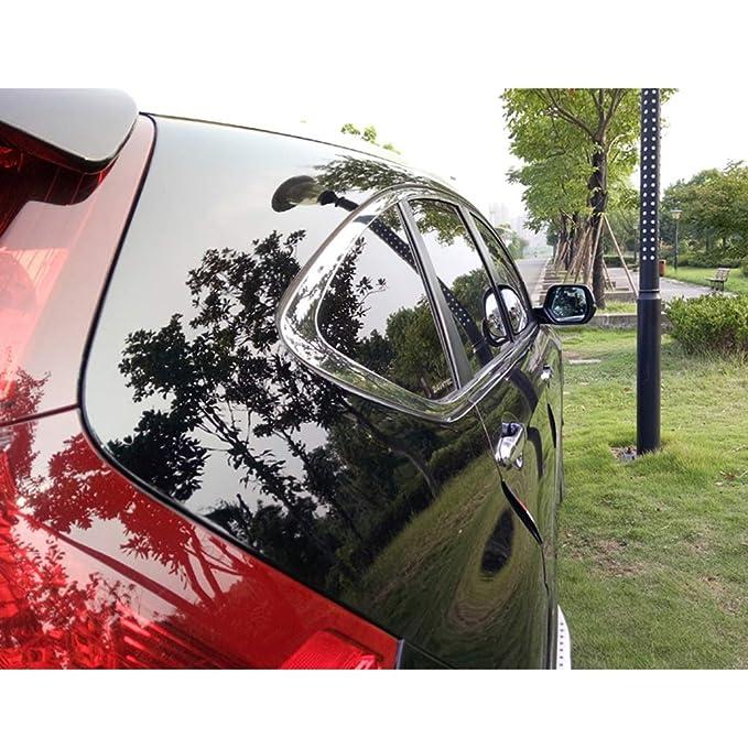 Espejo retrovisor de la segunda fila del automóvil, asiento ...