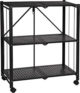 Ball & Cast Storage, Black