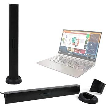 DURAGADGET Altavoz Soundbar Compatible con Portátil Lenovo ...