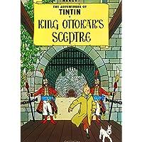 The Adventures of Tintin King Ottokar's Sceptre by Herge - Paperback