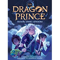 Book One: Moon (the Dragon Prince #1), 1