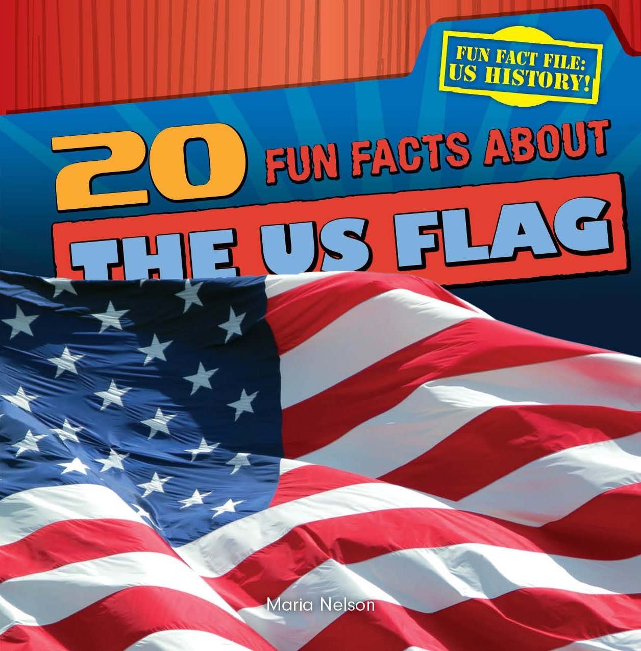 Facts about Flag Fact File product image