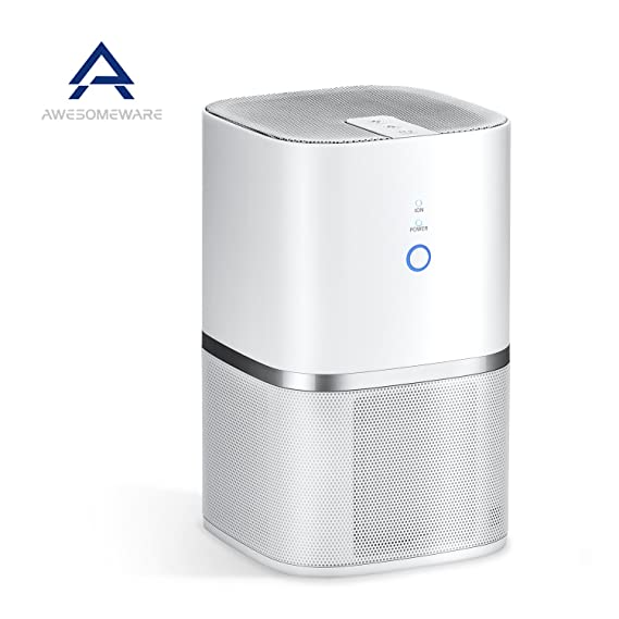 Review AwesomeWare Air Purifier True