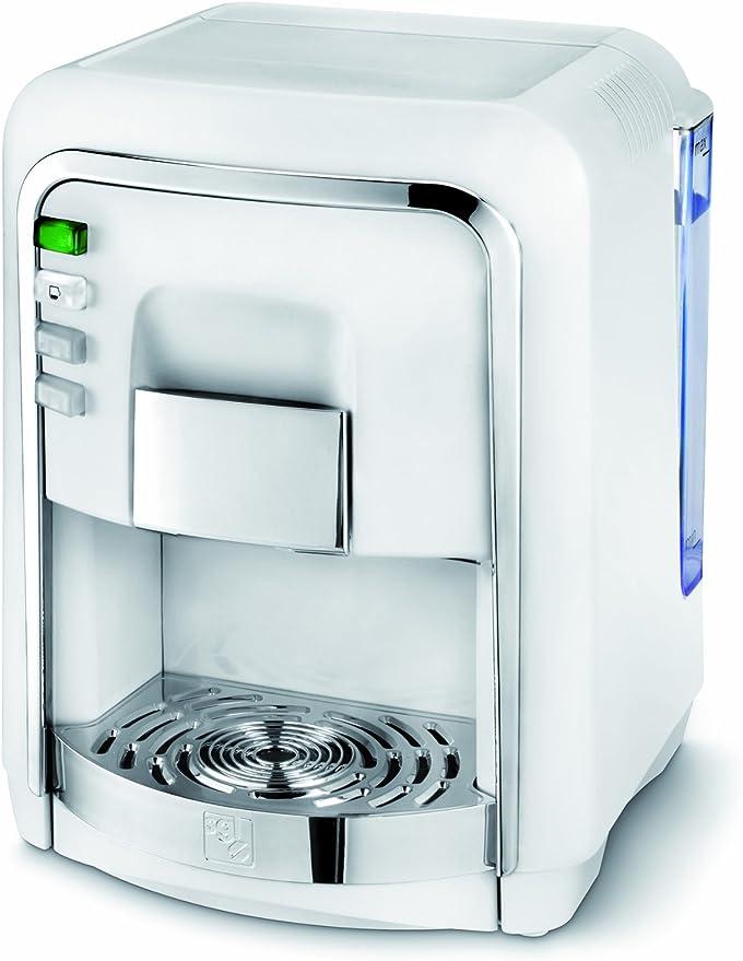 Easy capsy Color Blanco – eléctrica – Cafetera de cápsulas nuevo ...