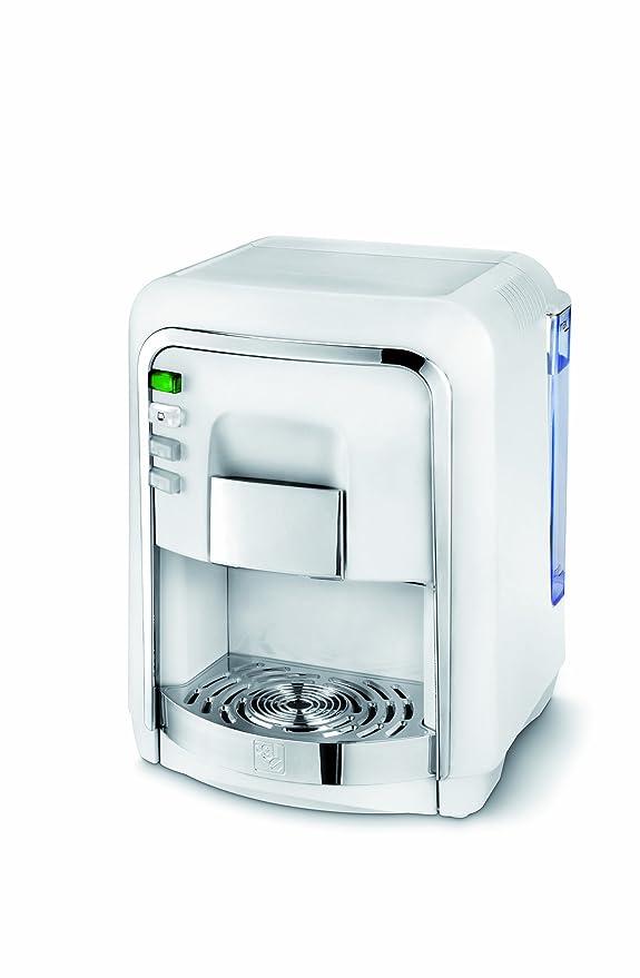 Easy capsy Color Blanco - eléctrica - Cafetera de cápsulas nuevo ...