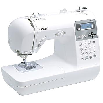 À Machine 55 Ís Innov 4977766712712 Coudre Brother m0n8wN