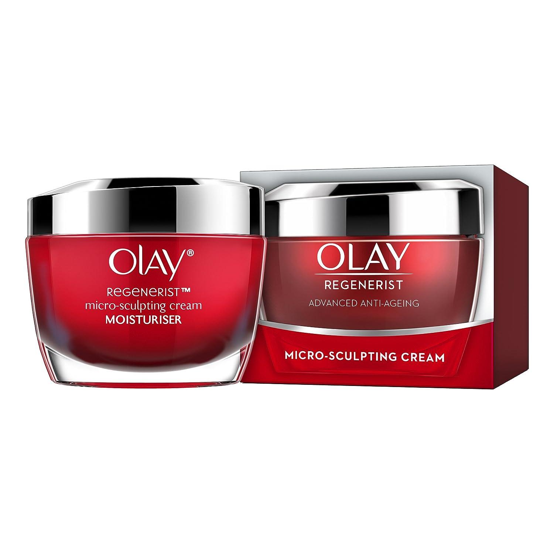 Olay Regenerist Advanced Anti Ageing Micro Sculpting Skin Cream