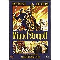 Miguel Strogoff [DVD]