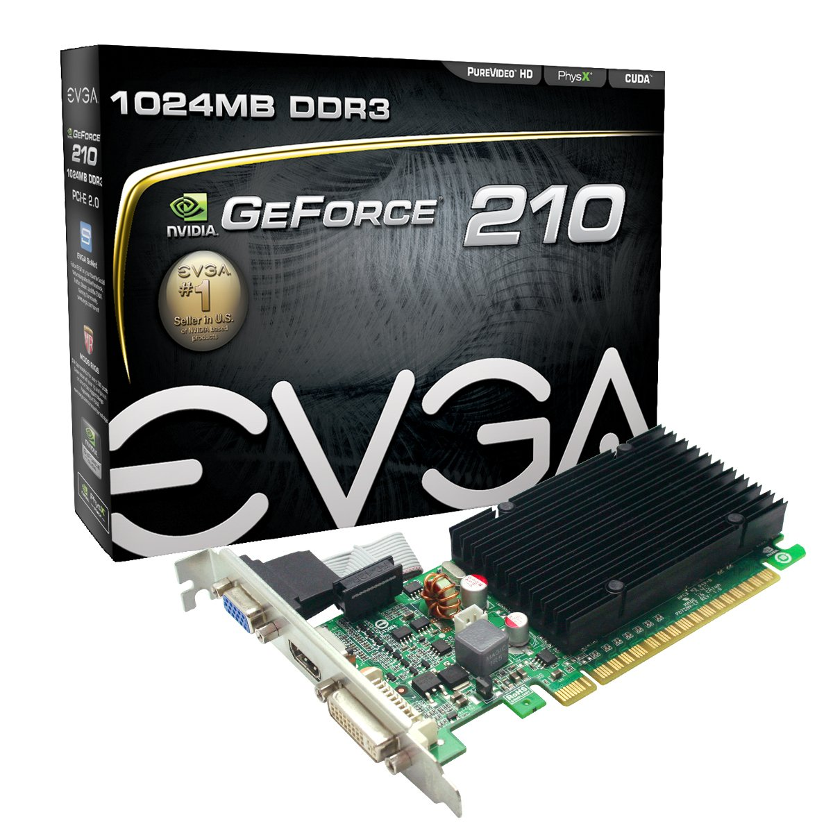graphics card under $50