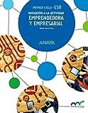 Iniciación a la Actividad Emprendedora y Empresarial (Aprender es crecer en conexión)