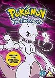 Pokemon: The First Movie [Blu-ray]
